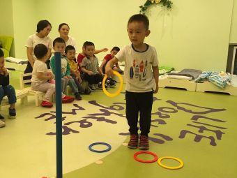 mamahome0-3岁日间照料中心