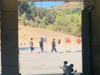 Sunnyvale Rod & Gun Club Inc