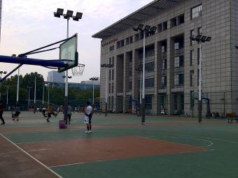 济宁市全民健身广场