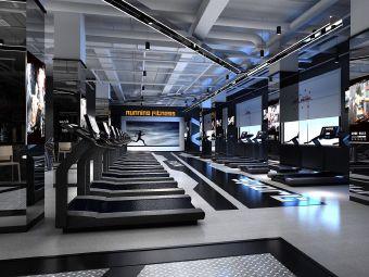 人和国际健身俱乐部(一曼街店)