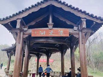 舜耕山公墓