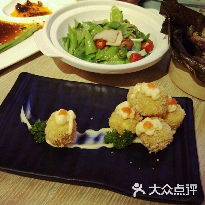 手绘双井(北京富力城店)-饮料-香港图片-大众点寻味美食美食图片
