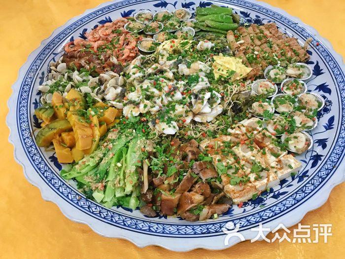 桌桌有鱼(竹树坡店)-大盘菜图片-鹤山市美食-大众点评