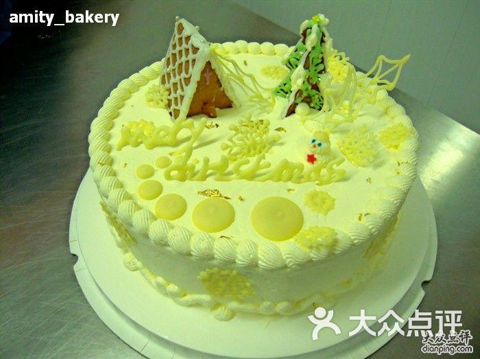 动物油蛋糕