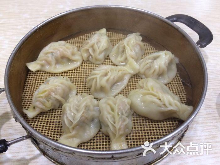 沙县小吃-清香蒸饺图片-上海美食-大众点评网
