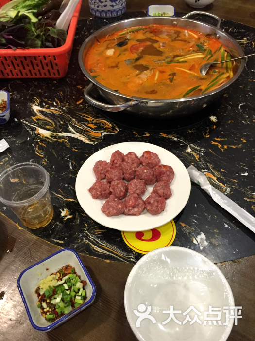 宴语香湘-图片-怀化美食-大众可以网点评美食做荞麦的图片