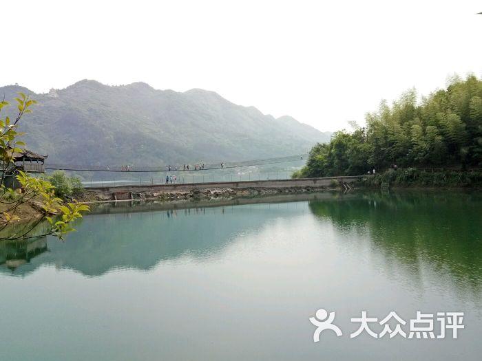 仙岛湖旅游风景区-图片-阳新县周边游-大众点评网