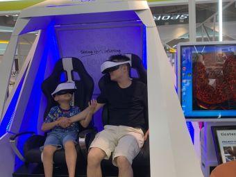 ticoteco VR(万象汇店)