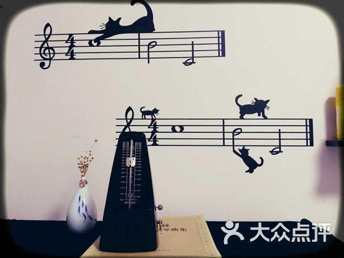 凰音钢琴工作室的点评