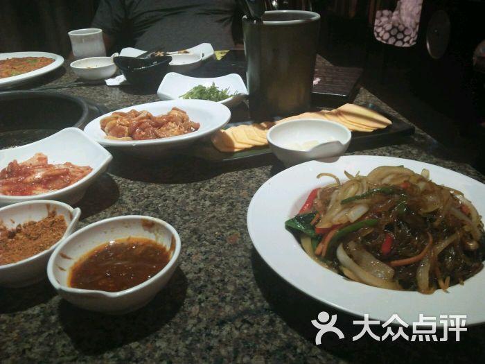 汉拿山(大众路店)-美食-上海图片-莲花点评网美食v美食周巷图片