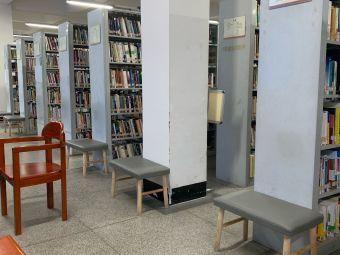 富阳图书馆