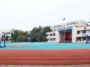 山东省潍坊第五中学