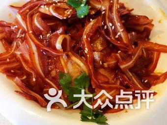 北京缘烤鸭