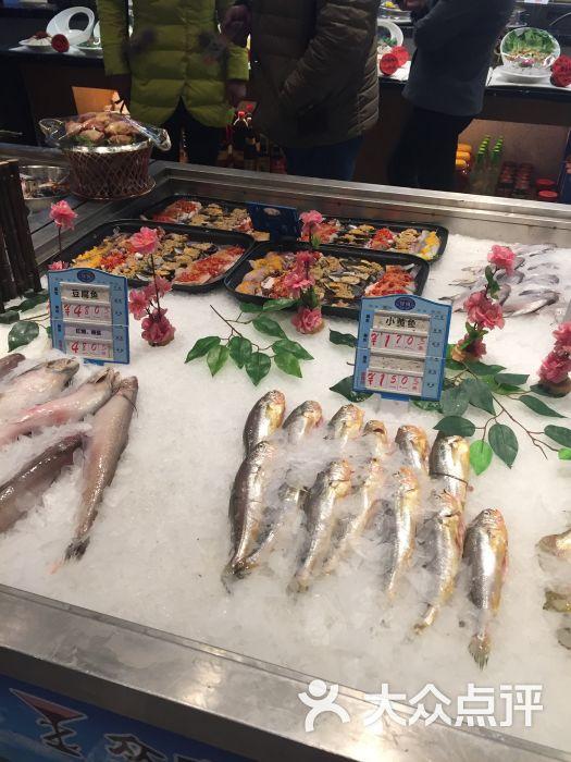 众宜图片(御龙湾店)-大全-扬州美食卡纸v图片海鲜美食图片