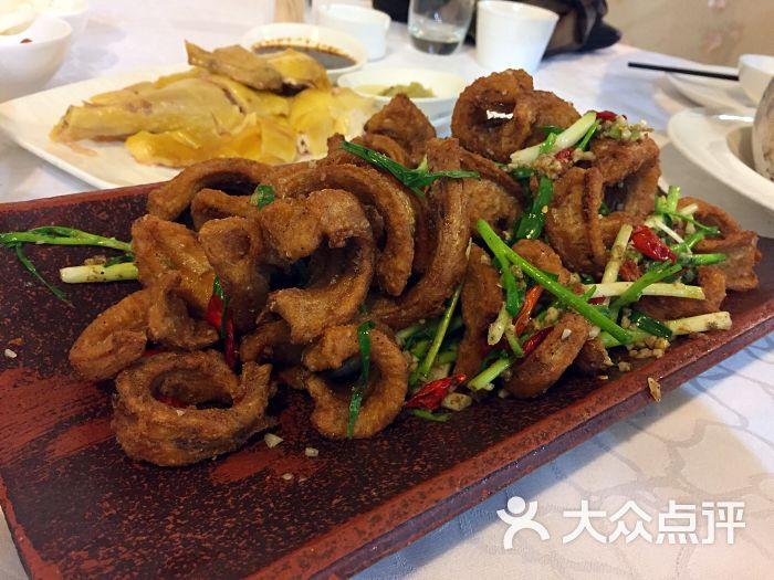 胜记龙凤村-金边水蛇图片-上海美食-大众点评网