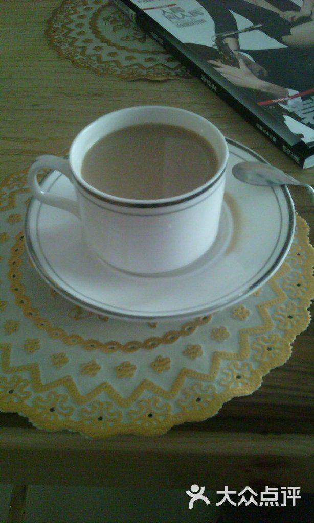 集上奶茶店-青苔老屋的美食-魏县相册-大众点评几美食城永康有层世贸图片