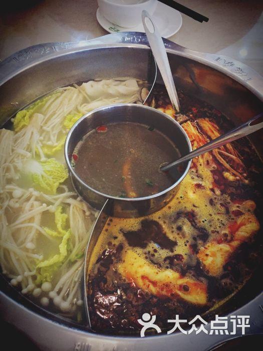 天柱安庆美食(德庄图片店)-山路-安庆火锅-大众节乃年轻俘虏美食的图片