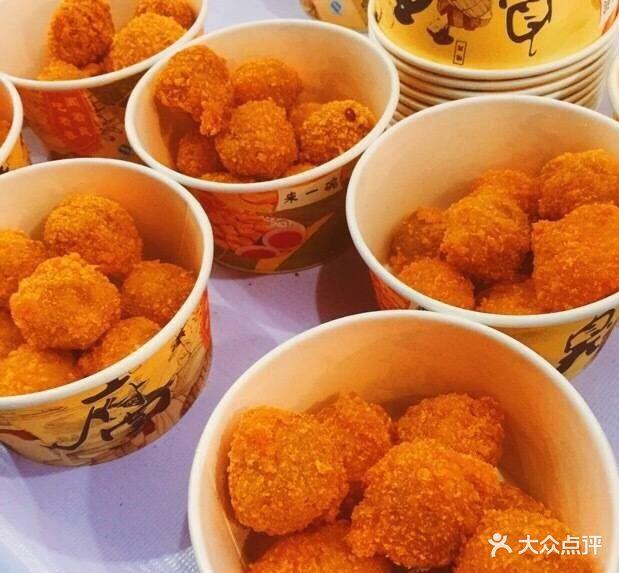 台湾士林夜市美食节图片 - 第16张图片