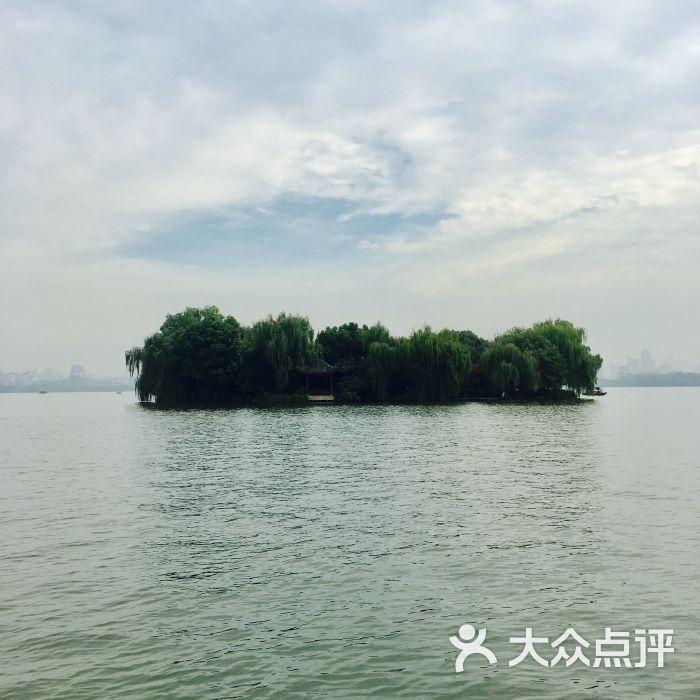 西湖风景名胜区图片 - 第2张