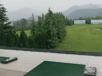 亚健国际高尔夫俱乐部