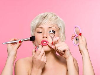 艺美发型化妆摄影学校