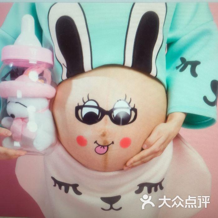 半岛孕味亲子摄影会馆图片-北京孕妇写真-大众点评网