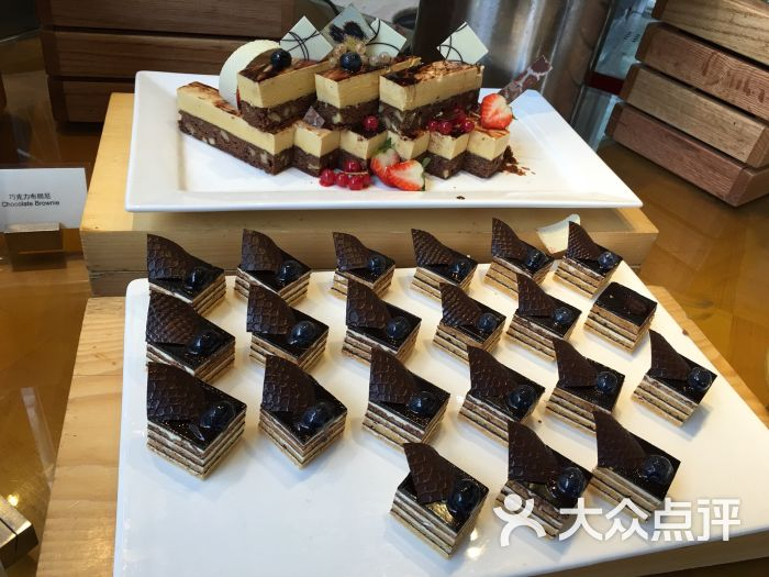 松山湖凯悦酒店自助餐厅怎么样