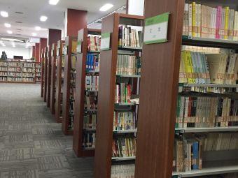 宁夏图书馆
