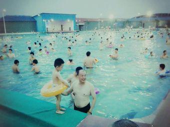 奥敏游泳馆(碧水蓝天店)