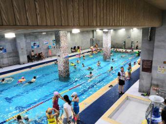 恒源酒店游泳馆