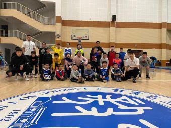 育人篮球训练营(城关校区)
