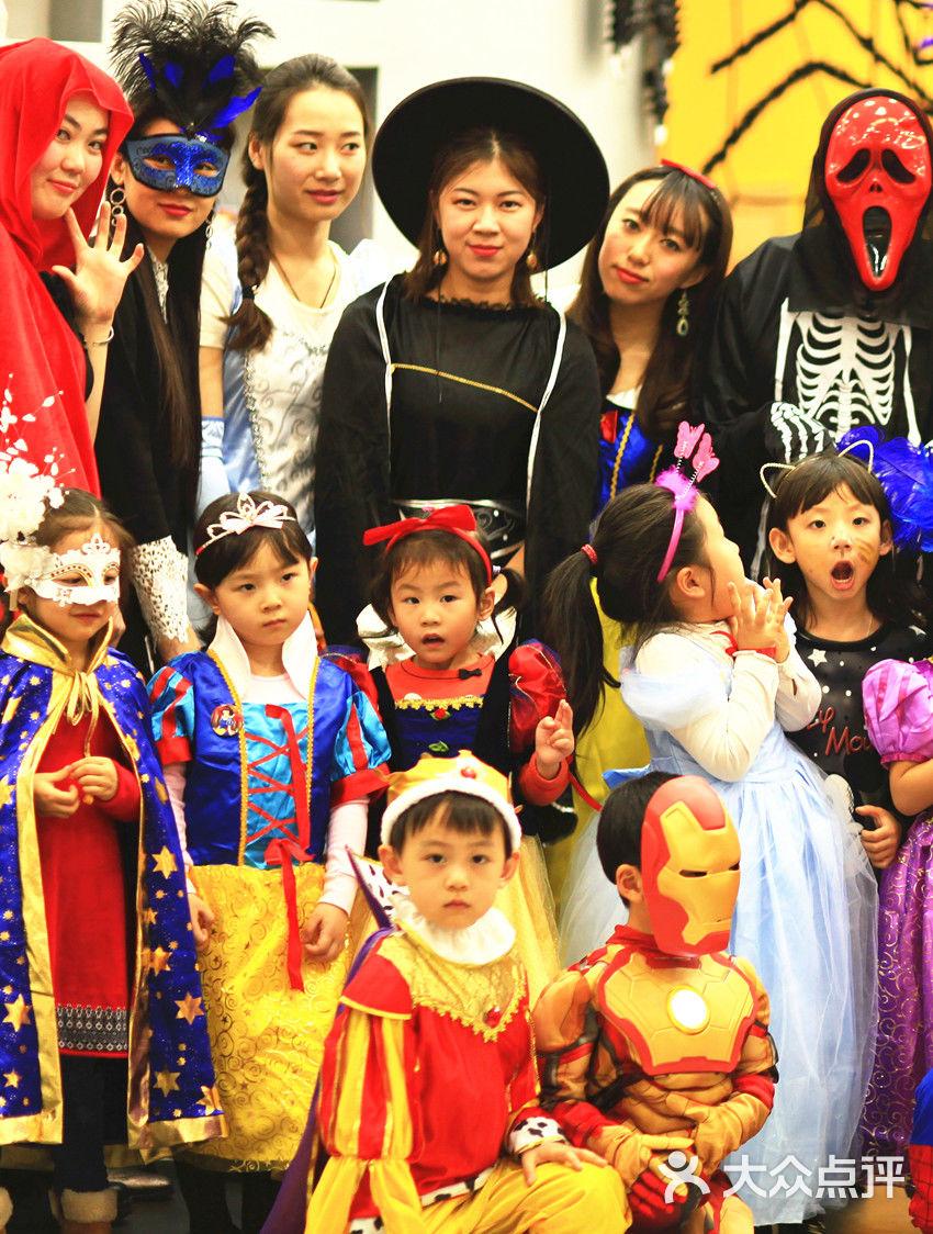【halloween-亲子套餐】-乐禾子国际钢琴艺术中心