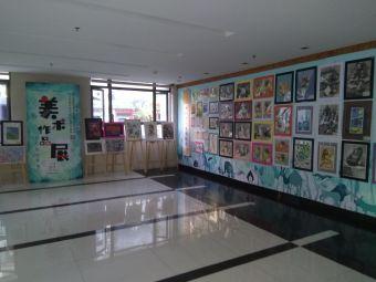 台江区图书馆