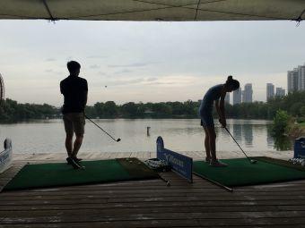 高爾夫一對一專業教練