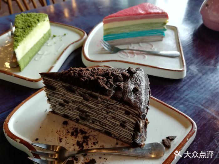 看得到风景的天台蛋糕图片 - 第1786张