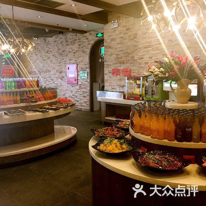 昆明好伦哥自助餐_好伦哥图片-北京自助餐-大众点评网