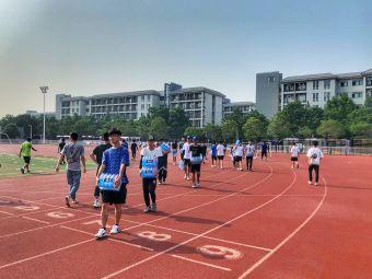 河南财经政法大学(郑东校区)