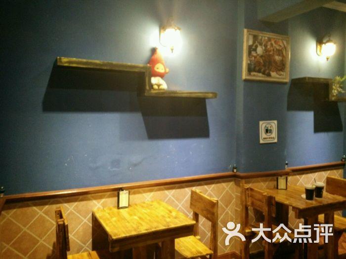 猫坞欧式奶茶铺-图片-温州美食-大众点评网