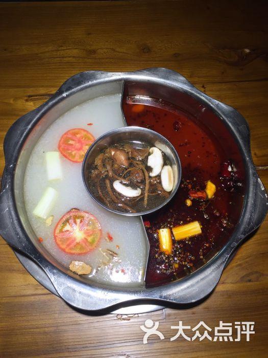 江洲行鸭美食-美食-漯河图片周记的火锅图片