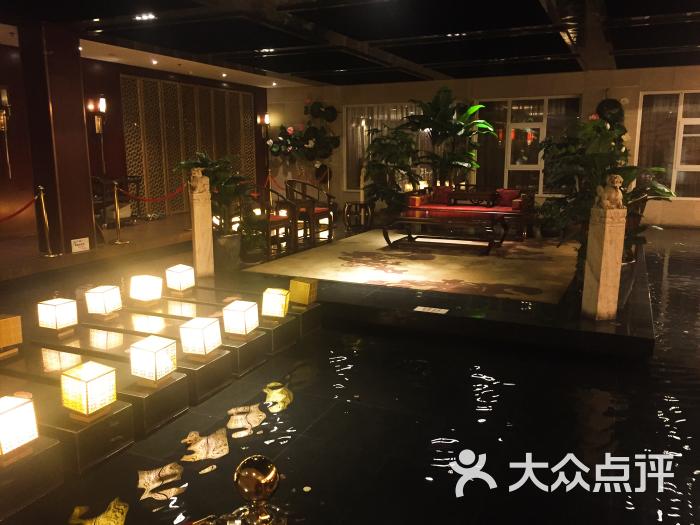 忠义美食大酒店-水疗-衡水美食会假日v美食印象图片皇轩图片