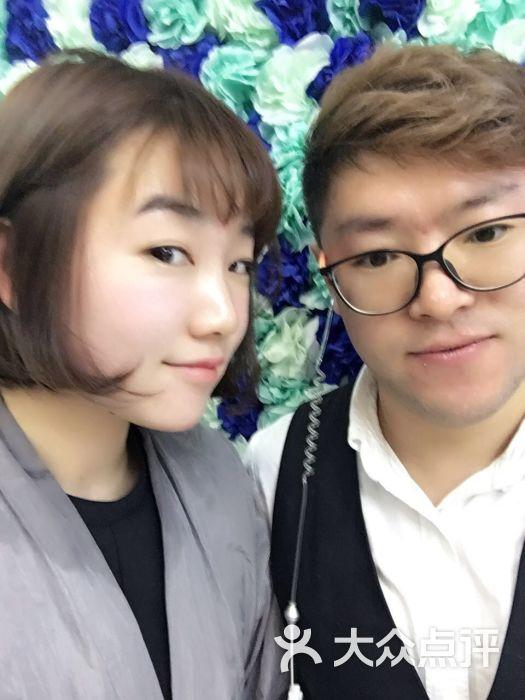 木子悦颜(绿城喜来登专门店)-图片-青岛丽人-大众点评