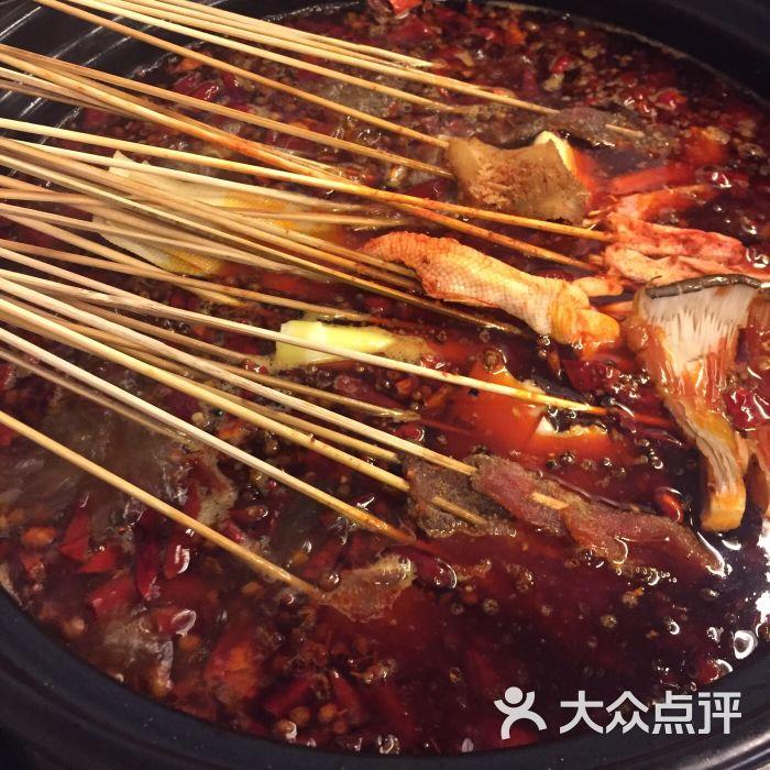 重庆隆源串串香火锅-图片-北京美食-大众点评网