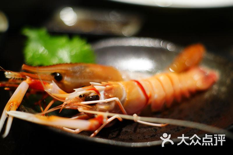鳌虾外部结构图