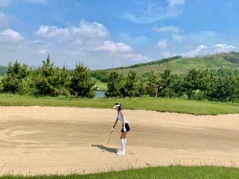 中邦天福高尔夫俱乐部
