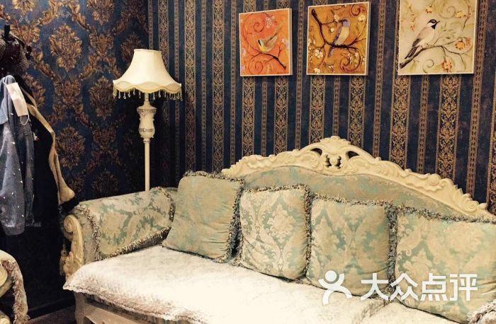 过客别墅·超现实主义侦探密室图片 - 第54张