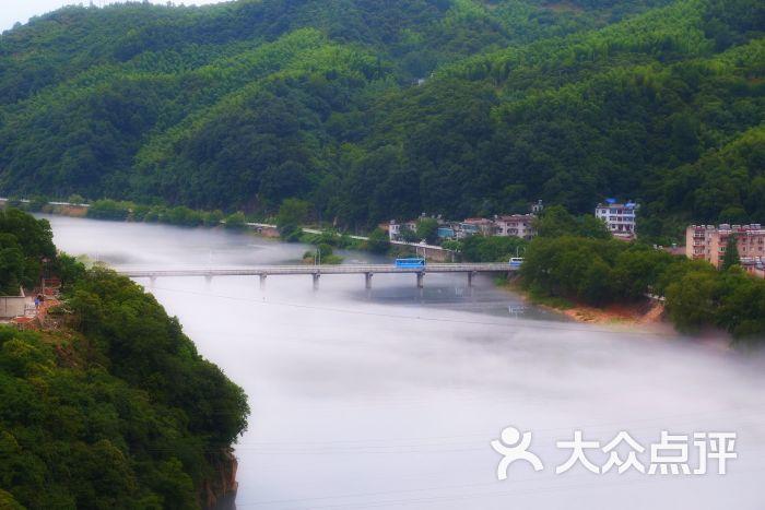 梅山水库-图片-金寨县周边游-大众点评网