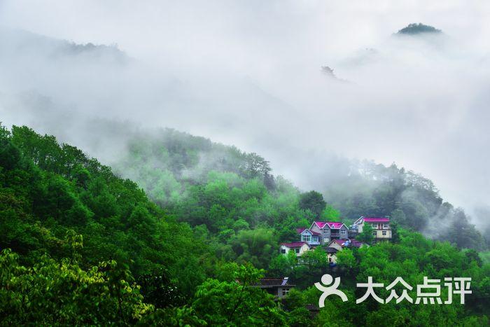 石柱山风景区-石柱山村图片-宁国市生活服务-大众点评