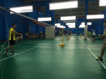 泰格羽毛球中心