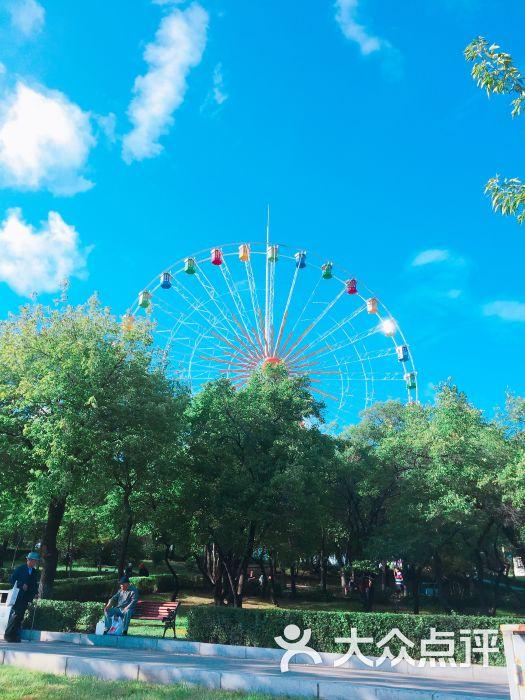 鹤岗市儿童公园(西北一门店)-图片-鹤岗周边游-大众