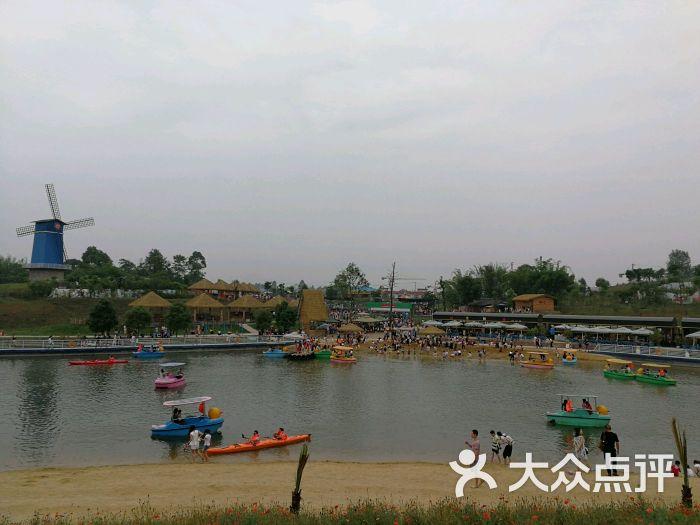 成都童话森林乐园-图片-双流区周边游-大众点评网图片
